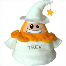 Magic Trevor Plush